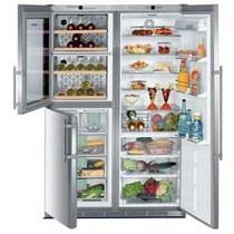 Подключение встраиваемого холодильника. Михайловские электрики.