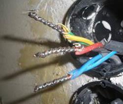 Правила электромонтажа электропроводки в помещениях. Михайловские электрики.