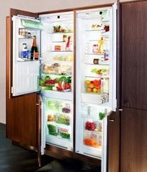 Подключение холодильников в Михайловске