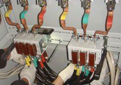 Правила электромонтажа электропроводки в помещениях в Михайловске